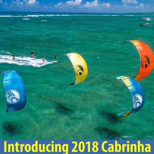 New Kite Gear