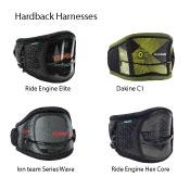 Hardback Harnesses